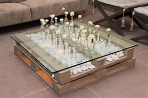 Bar Aus Holzpaletten : diy pallet furniture ideas 40 projects that you haven 39 t seen ~ Sanjose-hotels-ca.com Haus und Dekorationen