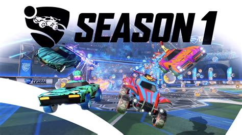 Rocket League Season 1 Details Revealed - Rocket League ...