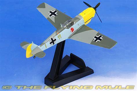 Easy Model 37283  Bf 109 Display Model, Luftwaffe 9jg