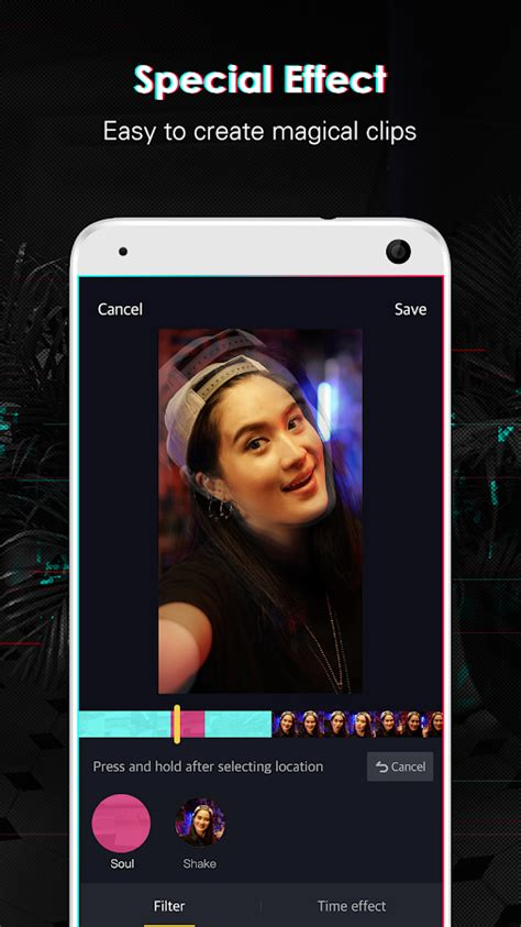 tik tok android apps on play