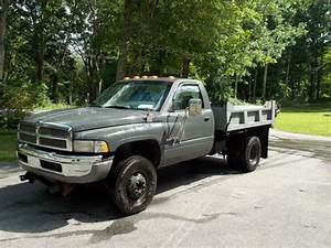 Purchase Used 2000 Dodge 3500 Dually 4x4 Low Miles In Colchester  Connecticut  United States