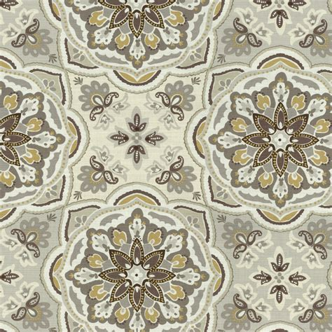 tapestry tiles home decor print fabric waverly tapestry tile shale jo ann