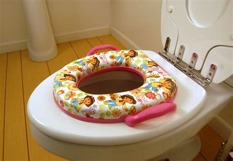 the soft potty seat peace soft potty seat potty concepts