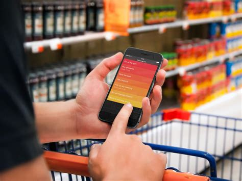 smartphone mockups  shopping apps placeit blog