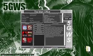 How Write An Invoice 5th Generation Wrestling Simulator 1 0 9 Free Download