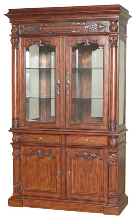 china cabinet with lights lighted china cabinet mf cabinets