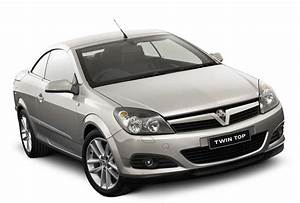 Review  Holden Ah Astra Twin Top  2006