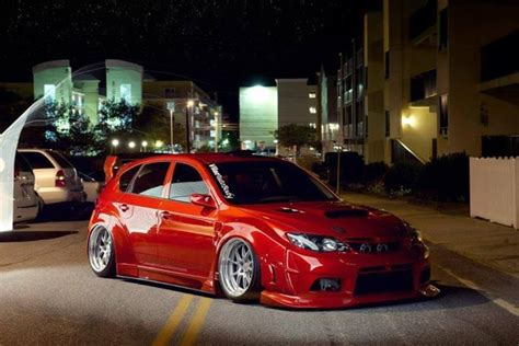 Might Need To Find This Wing#wrx #stanced #subaru #slammed
