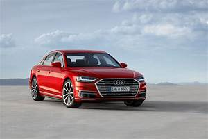 Audi A : new audi s8 turning to porsche for twin turbo v8 hybrid power news ~ Gottalentnigeria.com Avis de Voitures