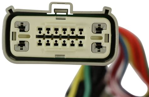 ford   hopkins custom tail light wiring kit