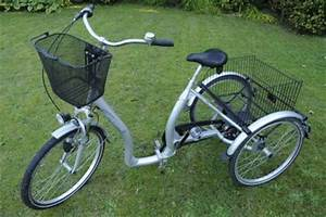 Senioren Dreirad Gebraucht : senioren und therapie dreirad fuer erwachsene hamburg ~ Kayakingforconservation.com Haus und Dekorationen