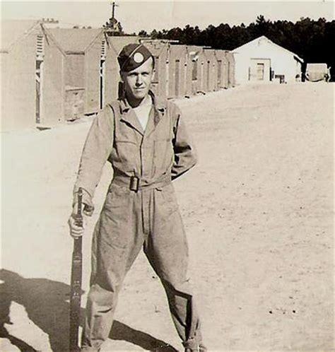 Car Wood by Sgt Herman E Hanson E Co 2nd Bn 1942 1945