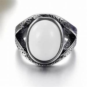 durable in use exaggerate emerald titanium ring titanium With durable wedding rings