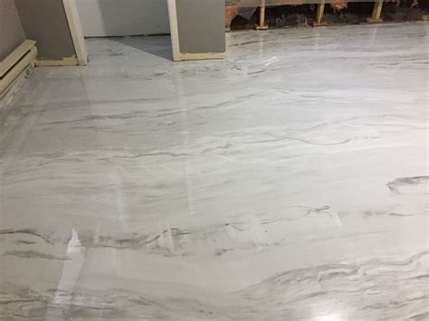 Image result for concrete floors that look like marble