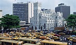 Nigeria becomes Africa's largest economy – get the data ...