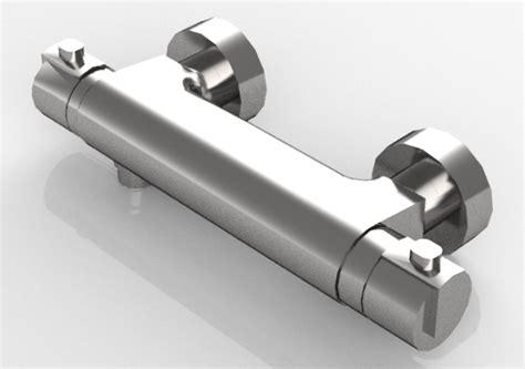 paini rubinetti rubinetti 3d miscelatore termostatico per doccia paini