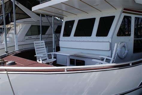 Houseboat Yacht by 2005 Legacy Yachts Houseboat Power Boat For Sale Www