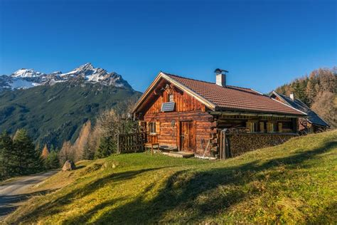 Mountain Log Cabins by Log Cabin Contraction Everything You Need To