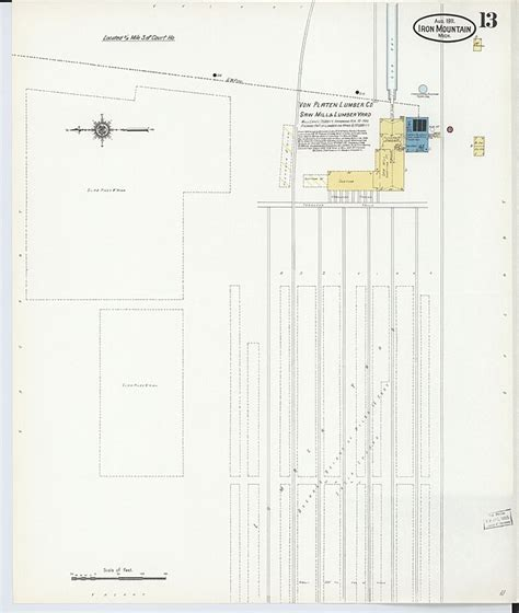 Iron mountain is committed to working with and providing reasonable accommodations to individuals with physical and mental disabilities. File:Sanborn Fire Insurance Map from Iron Mountain, Dickinson County, Michigan. LOC sanborn04052 ...