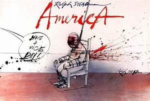 Ralph Steadman Paintings, Art, Poster, Wallpaper