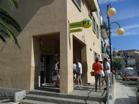 ufficio postale corsico orari dal 1 176 febbraio l ufficio postale di vieste cambia gli