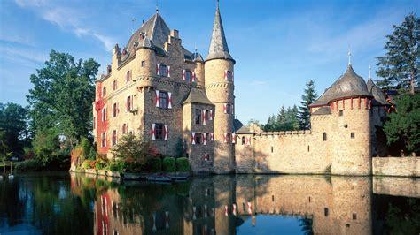 Bilder Von Den Schönsten Anlagen Burgen In Deutschland