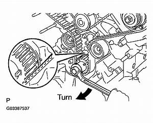 2002 Lexus Sc Timing Belt Manual