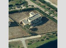 Cristiano Ronaldo's House in Madrid, Spain Google Maps #2