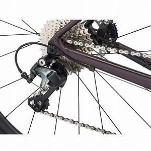 Giant Contend Sl 2 Disc Road Bike 2021 Rosewood