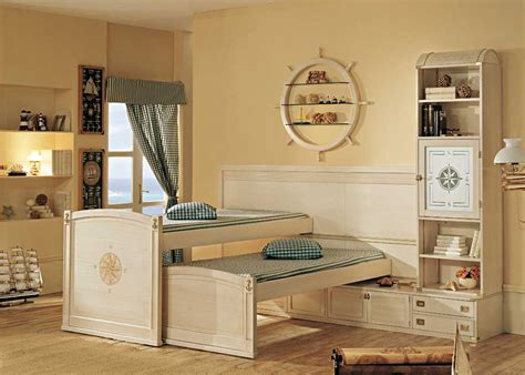 Choosing The Kids Bedroom Furniture