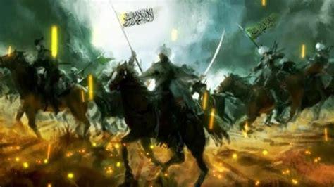 tahu sejarah perang islam melawan bangsa romawi