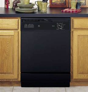 Ge Gsc3200jbb 25 Inch Portable Dishwasher With 5 Automatic