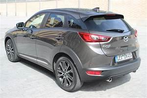 Mazda 3 Prix : essai mazda cx 3 essence automatique car design today ~ Medecine-chirurgie-esthetiques.com Avis de Voitures