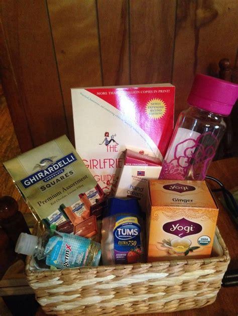 pregnancy gift basket images  pinterest
