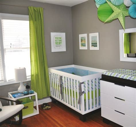 chambre de bébé pas cher idee deco chambre bebe garcon pas cher sedgu com