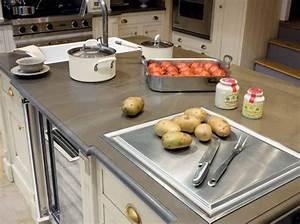 Carrelage Plan De Travail : plan de travail cuisine en carrelage recouvrir carrelage ~ Premium-room.com Idées de Décoration