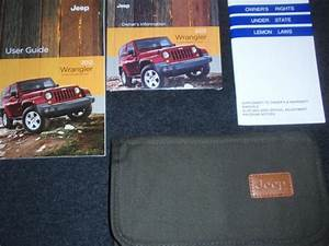 Find 2012 Jeep Wrangler Owners Manual