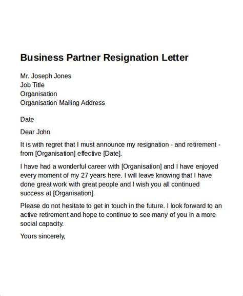 16728 sle resignation letter business letter sle resignation 28 images best 25