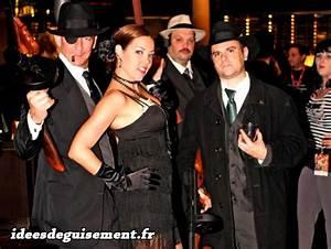 Tenue Des Années 20 : id es d guisements soir e ann es 1920 1930 charleston gatsby ~ Farleysfitness.com Idées de Décoration