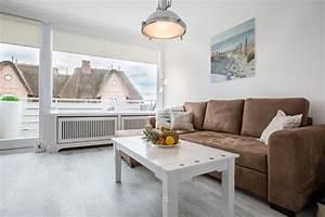 Design Ferienwohnung Sylt : beach style ferienwohnung in wenningstedt immofoto sylt ~ Markanthonyermac.com Haus und Dekorationen