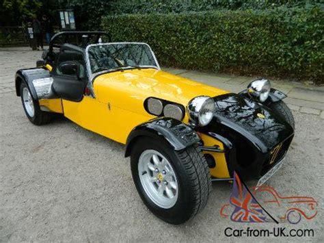 Caterham Lotus Super 7 Sprint