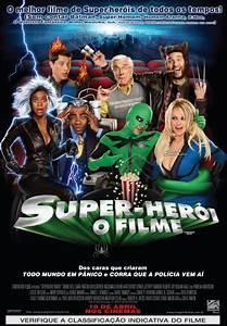 Super-her, U00f3i, -, O, Filme, -, Filme, 2008