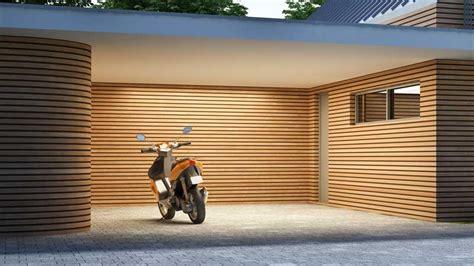 garage in holzständerbauweise garagen in der holzst 228 nderbauweise aus deutschland