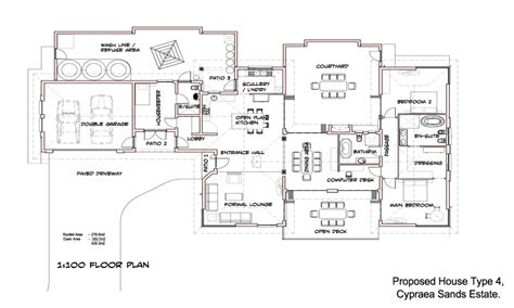 bedroom house simple plan basic simple house plans