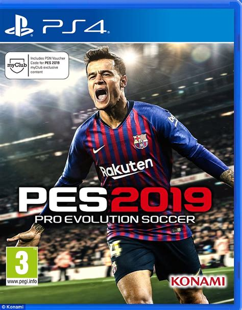 The PES 2019 demo is out now with 10 playable teams and ...