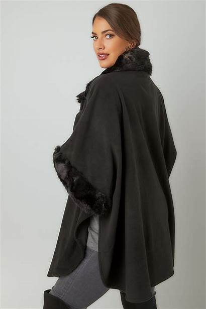 Fur Wrap Faux Fleece Trims Plus
