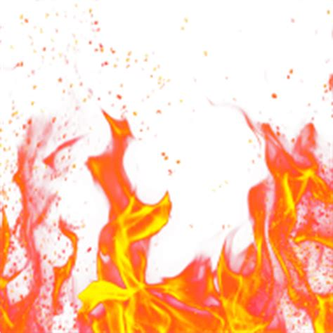 fire white background images awb