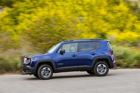 sports jeep 2017 2017 jeep renegade sport 4x4 review long term update 1