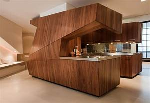 Moderne Küche Mit Kochinsel Holz : moderne k chenm bel 30 wundersch ne bilder ~ Bigdaddyawards.com Haus und Dekorationen