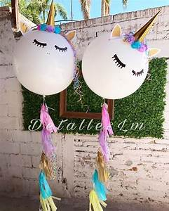 Unicorn Party Ideas (Tableware, Decorations, Cakes and More!)